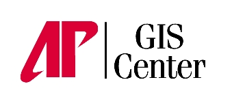 APSU GIS Center Mobile Retina Logo