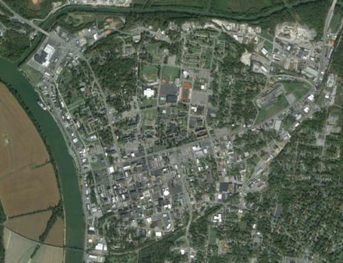 City of Clarksville GIS