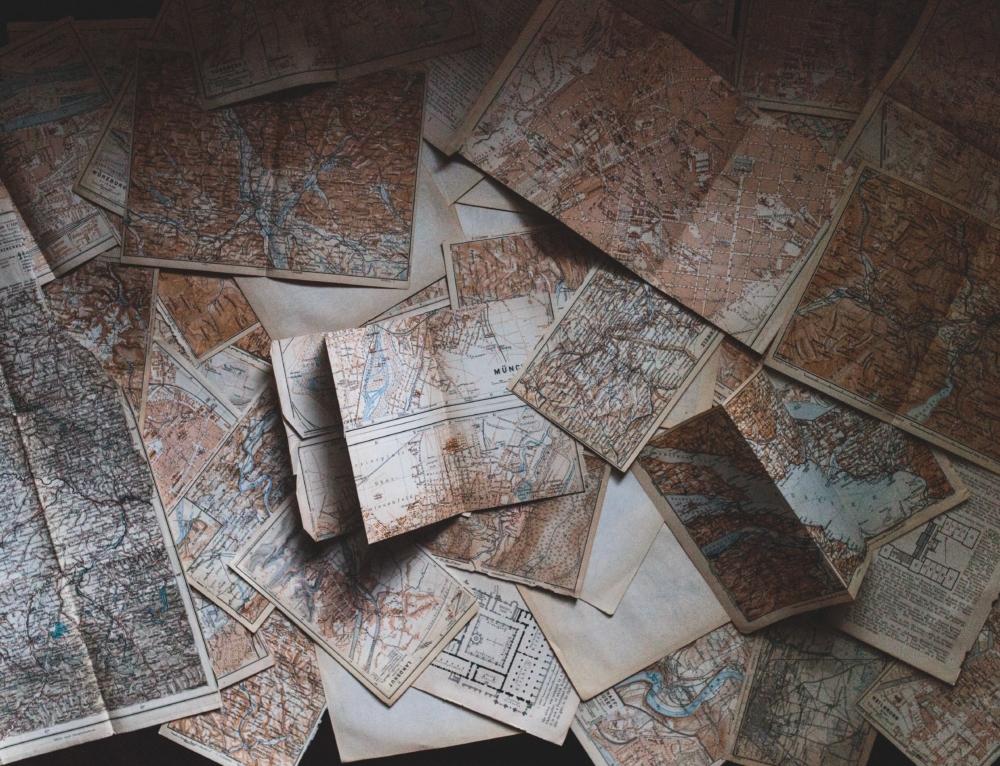 Training – GIS Basics (Overview)